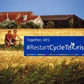 EuroVelo deelt initiatieven in kader Restart Cycle Tourism